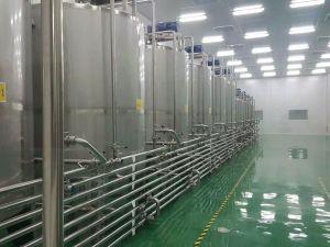 酵素發酵罐,100L-10T,型號規格全